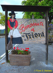 Welcome to Triora