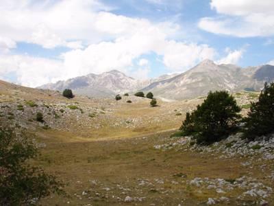 Gran Sasso National Park