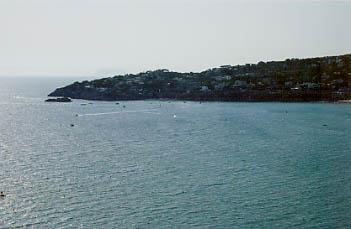 Gulf of Gaeta