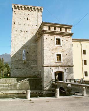 Castle Rocca di Riva