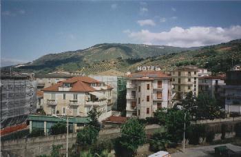 Hotel Lamezia Terme