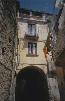 Archway, Lamezia Terme