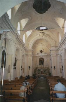 Monastery of S.Francesco di Paola