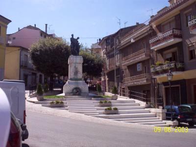 Giacomo Sedati square