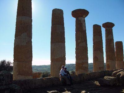 Temple of Herakles