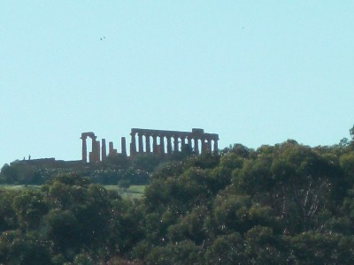 Temple of Juno Lacinia