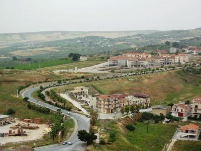 View of Sambuca