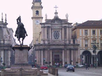 Saint Carlo Borromeo Church