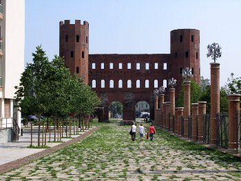 Porta Palatina